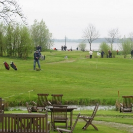 Pitch & Putt Golf Oostwold (1 Km)